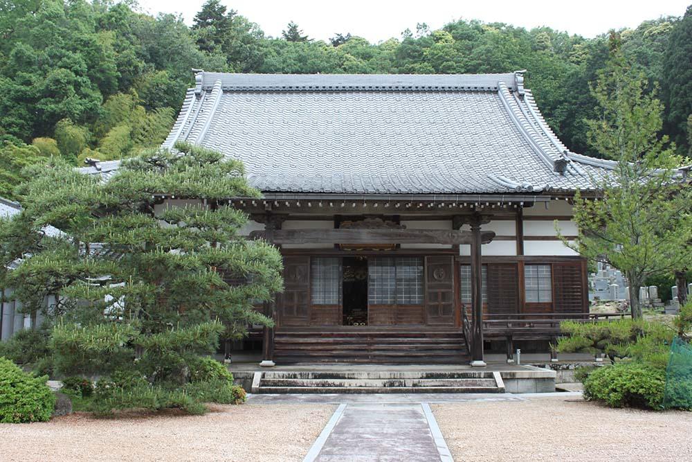 常立寺 | 観光スポット | 「京丹後ナビ」京丹後市観光公社 公式サイト